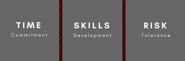 Skills required to make $1000 a day online